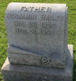 Benjamin Bailey