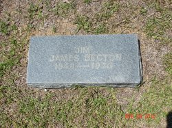 James Jim Becton
