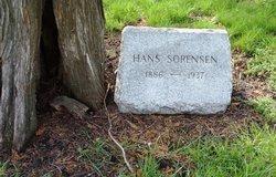 Hans Sorensen