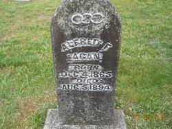 Alfred F. Agan