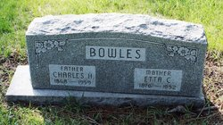 Charles H. Bowles