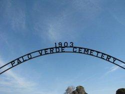 Palo Verde Baptist Church Cemetery