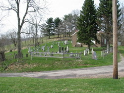 Ten Mile Church of the Brethren Cemetery