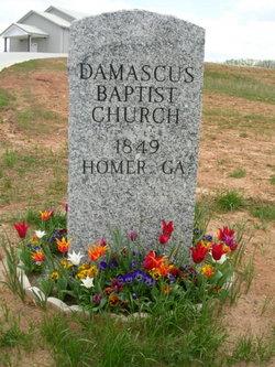 Damascus Cemetery