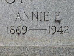 Martha Annie Elizabeth <i>Bowman</i> Beeson