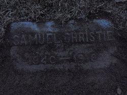 Samuel Christie