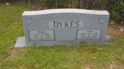 Sam Dykes
