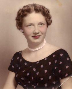 Margaret Ann <i>Cox</i> Brasfield