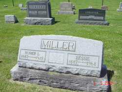 Homer L Miller