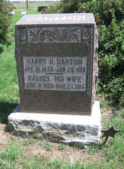 Harry H Barton
