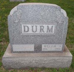 William Anthony Durm