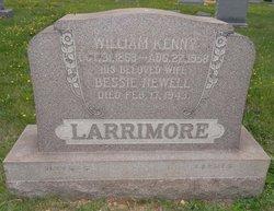 Bessie N Larrimore