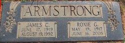 James Clifton Armstrong