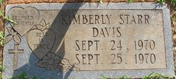 Kimberly Starr Davis