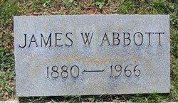 James Washington Abbott
