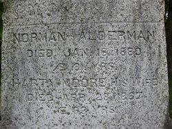Norman Alderman