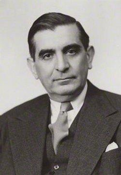Sir Leon Bagrit