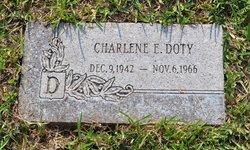 Charlene Elizabeth <i>Inmon</i> Doty