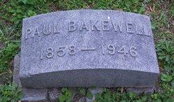 Paul Bakewell