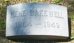 Rene Bakewell