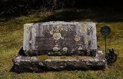 Bertha E. Adams