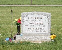 Jacob Jay Johnson