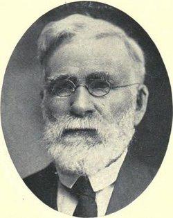 Wallace Kendall Burnham