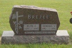 Howard Vernon Brezee