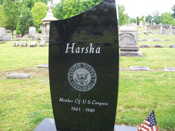 William Howard Harsha, Jr
