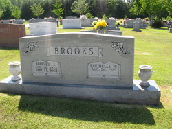 Harvey J Brooks
