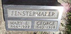 George Fenstermaker