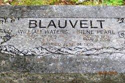 Irene Pearl <i>Reed</i> Blauvelt