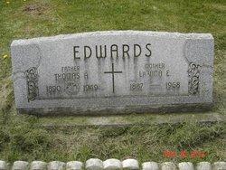 La Vina E. <i>Staudt</i> Edwards