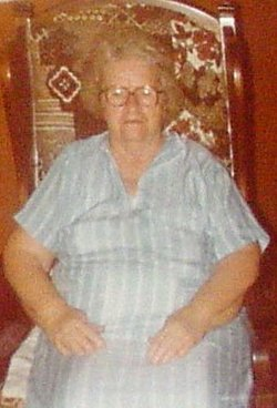 Susie T Ponder