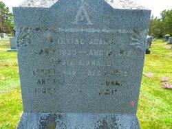 Arthur Mahlon Adams