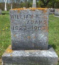 William Root Adams