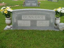 Felix A. Dunnahoe