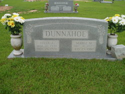 Mable M. Dunnahoe