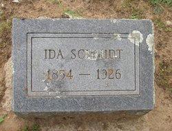 Ida Schmidt