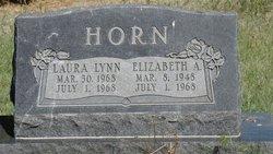 Laura Lynn Horn