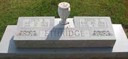 Edith <i>Skidmore</i> Ethridge