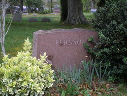Hugo Isidor Persson