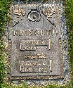 Brenda K <i>Honeycutt</i> Reinoehl