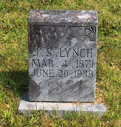 John Sydney Lynch