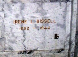 Irene L Bissell