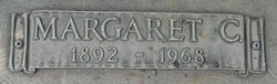Margaret Carolyn <i>Kraft</i> Kenagy