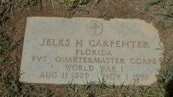 Jelks Howard Carpenter
