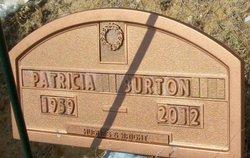 Patricia T Patsy <i>Timmons</i> Burton