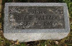 Ray Edgar Baltzer