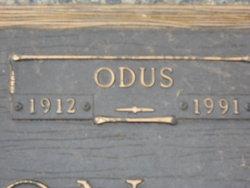 Odus Odel Johnston